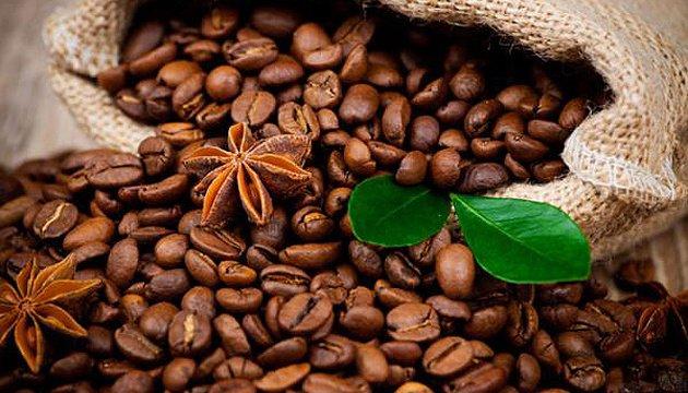 استيراد القهوة