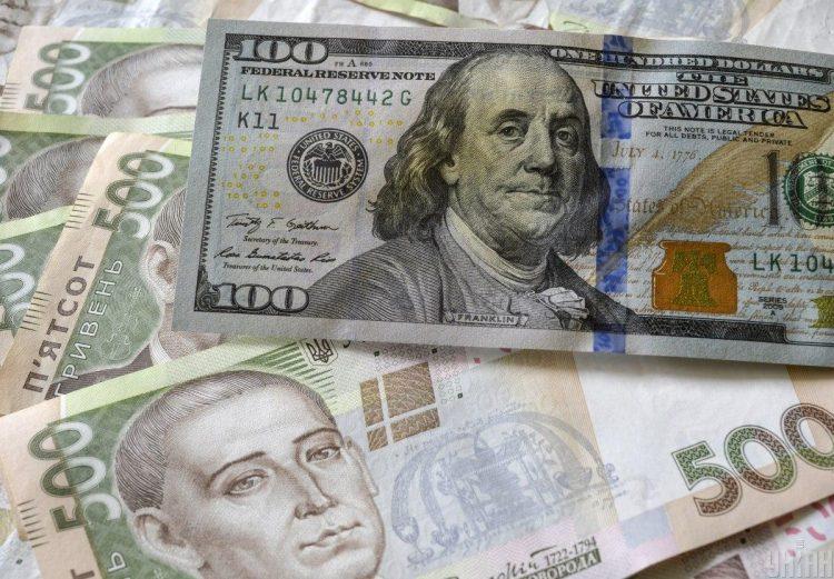 اسعار الغريفنا مقابل الدولار واليورو