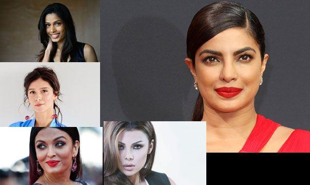 اكثر الممثلات الاسيوية جمالا