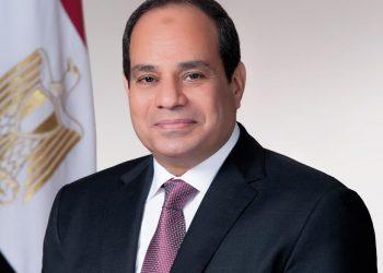 السيسي يعلن انضمام مصر الى اتفاقية الجمركية المتعلقة بالنقل الدولي للبضائع.