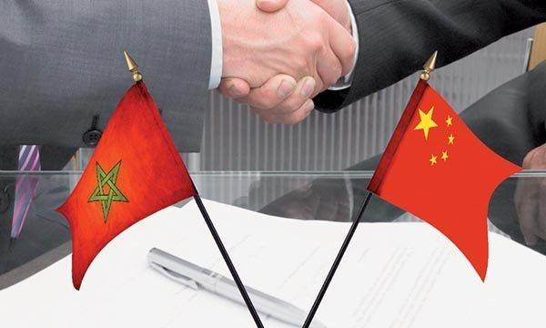 الصين والمغرب يبحثان فرص الاستثمار السياحي بالمملكة المغربية