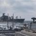 القوات البحرية الاوكرانية تجري تدريبيا مشتركا مع القوات الامريكية