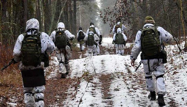 القوات الروسية تنتهك وقف اطلاق النار باستخدام قذائف هاون