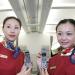 المضيفون الصينيون ينصحون بارتداء حفاضات