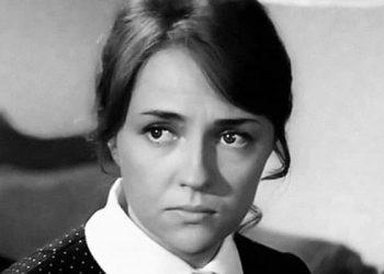 وفاة الممثلة السوفيتية كاترينا جرادوفا