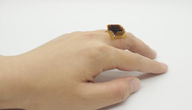 الولايات المتحدة تطور جهاز يولد الكهرباء من حرارة جسم الانسان
