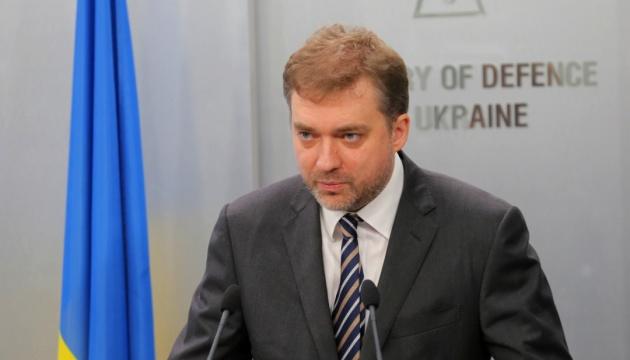 اندري زاغورودنيوك يجب ان تكون أوكرانيا عضواً في الناتو لأنها تحمي العالم الديمقراطي من العدوان الروسي