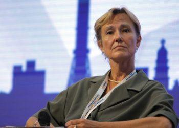 بماذا علقت السفيرة الالمانية على حماية الفضاء المعلوماتي في أوكرانيا؟
