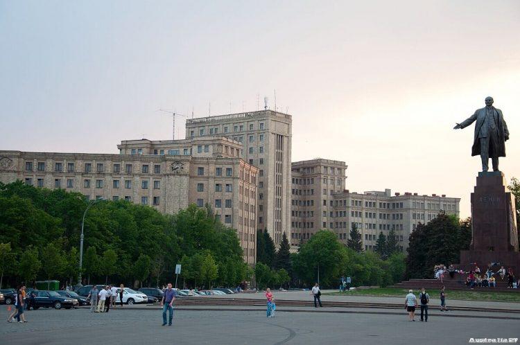 جامعة فاسيلي كارازين الوطنية