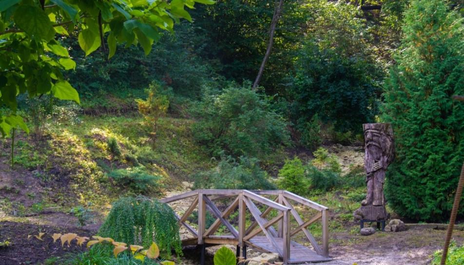 حديقة كريمينتس