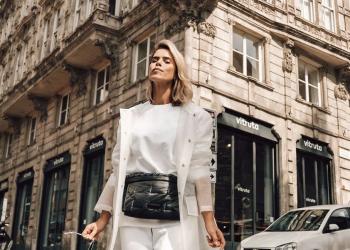 سبع نصائح للعناية بالملابس ذات اللون الأبيض