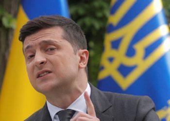 سياسيو اوكرانيا يمنحون ثقتهم للرئيس