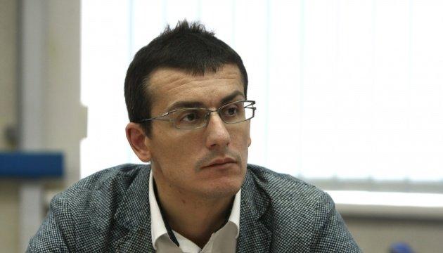 سيرجي توميلينكو