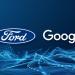 فورد تقوم بانشاء سيارات بشكل مشترك مع جوجل