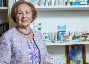 فيليا زيبروفسكايا ضمن قائمة اغنى 100 اوكراني