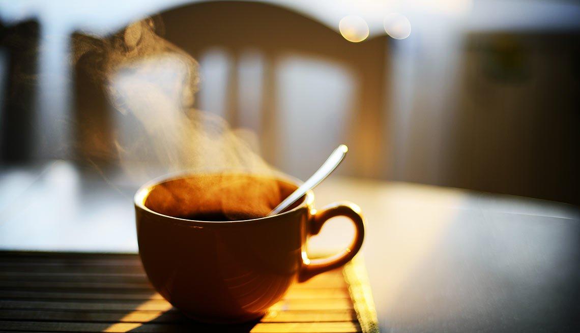 تعرف على كمية القهوة التي تحتاجها للتمتع بصحة جيدة