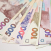 كم يبلغ الدولار واليورو مقابل الغريفنا