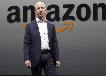 مؤسس أمازون من جديد أغنى رجل في العالم