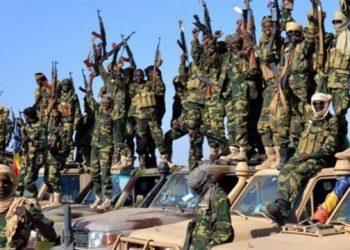مسلحون يهاجمون قريتين في نيجيريا ووفاة 19 شخص