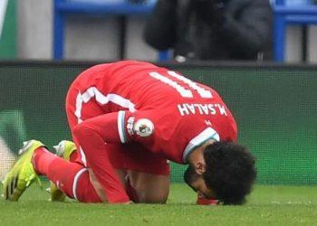 من الرياضة الى العقار محمد صلاح يستمر في العقار البريطاني