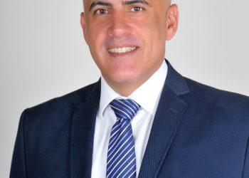 ند بلطه جي، المدير التنفيذي لمنطقة الشرق الأوسط وإفريقيا لدى معهد سانز التدريبي للأمن السيبراني