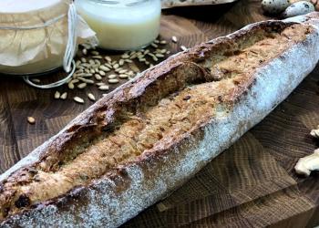 نصائح مفيدة للمساعدة في الحفاظ على الخبز طازجاً لفترة أطول