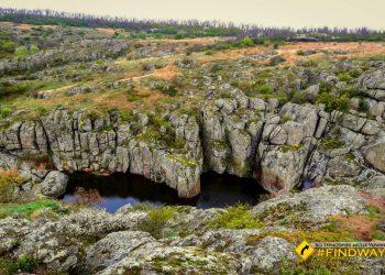 وادي اكنوفوسكي جوهرة مستترة بين احضان الطبيعة