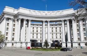 وزارة الخارجية الاوكرانية تطلب من العالم الضغط على روسيا لوقف قمع الاحتجاجات