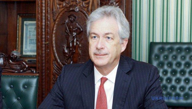 ويليام بيرنز مديرا لوكالة المخابرات المركزية الامريكية