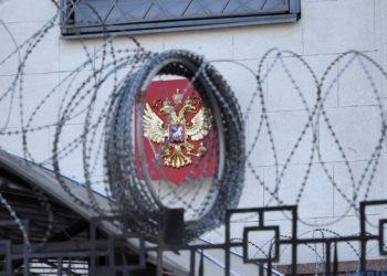 أستراليا تفرض عقوبات على روسيا بسبب جسر كيرتش