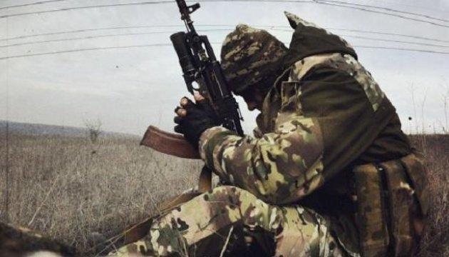 اختراق وقف اطلاق النار 9 مرات في دونباس