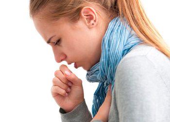 الأطباء حددوا أربعة أسباب للسعال المزمن