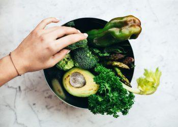 الخضروات واطالة العمر