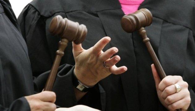 المجلس الاعلى يتلقى 1800 شكوى لتجاوزات قضائية