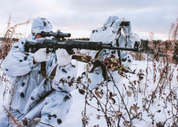 انتهاك وقف اطلاق النار في دونباس 18 مرة منذ بداية اليوم