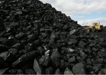 اوكرانيا تنتج 2.56 مليون طن من الفحم خلال فبراير