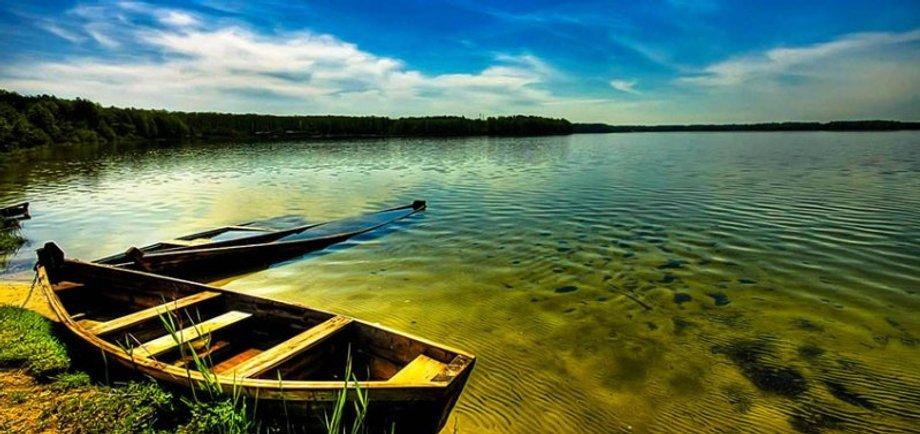 بحيرة سفيتياز