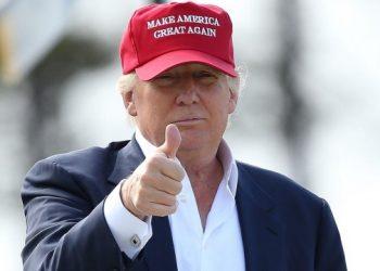 ترامب يمنع الحزب الجمهوري من استخدام اسمه لجمع الأموال