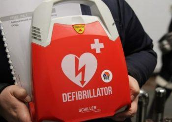 تركيب اجهزة تنظيم ضربات القلب في محطات المترو