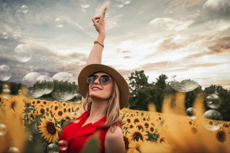 تسعة خطوات بسيطة تقودك إلى حياة أفضل...أصلح نفسك