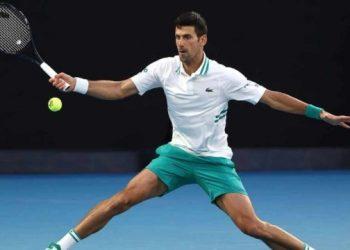 ديوكوفيتش يكرر رقم فيدرر في كرة المضرب