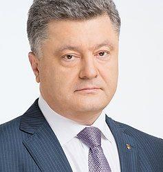 رجل الأعمال ربوروشينكو بترو أوليكسيوفيتش.. رجل بألف رجل