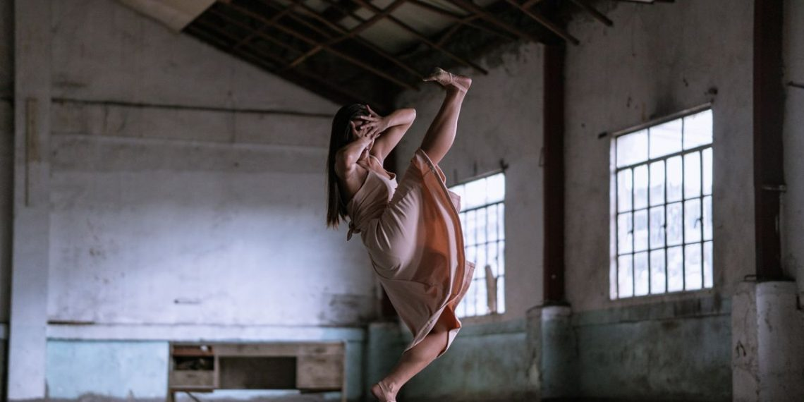 رقصات لانقاص الوزن
