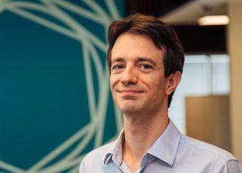 رينو ديريسون المؤسس المشارك والمدير التنفيذي للتكنولوجيا لدى تينابل