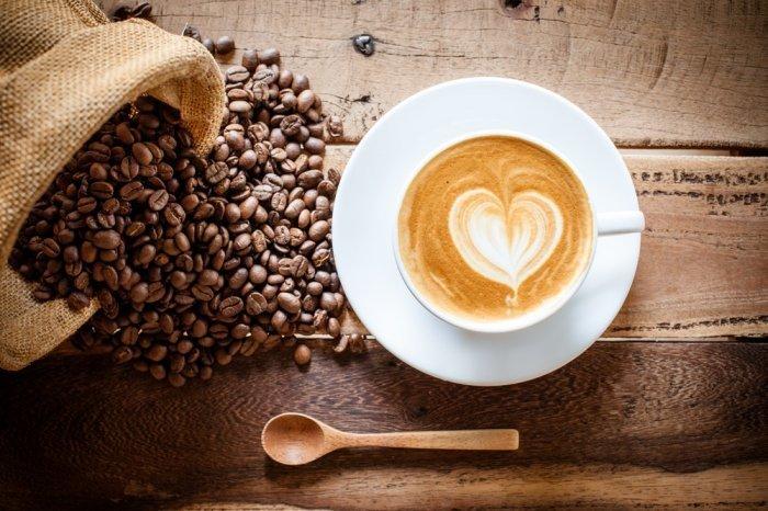 شرب القهوة وحرق الدهون