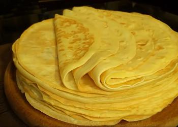 طريقة تحضير فطائر المايونيز