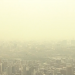 عاصفة رملية حادة تضرب اليابان وكوريا