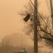 عواصف رملية قوية تغطي منغوليا والصين تخلف ضحايا ومفقودون (صورة ، فيديو)