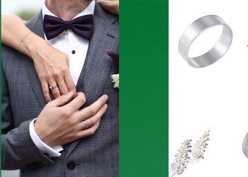 في أي يد يرتدي الأوكرانيون خاتم الزواج؟