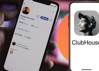 لماذا أصبح تطبيقClubHouse مشهورا جدا ؟
